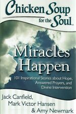 Chicken Soup For The Soul by Canfield Jack Hansen Mark Victor Newmark Amy