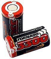 Batería Sub C 1.2V 3300MAH baterías de NiMH recargable-CM85775