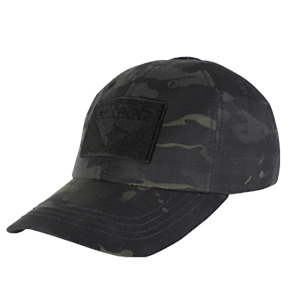 Multicam Condor Outdoor Flex-Fit Tactical Cap Tan L//XL