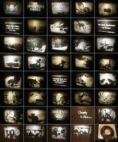 Super-N 8 mm Film-Castle Films mit englischen Untertitel-The Adventure Parade