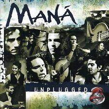 Man, Maná, Mana - MTV Unplugged [New CD]