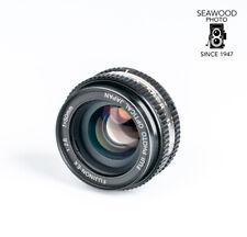 Fujinon EX 50mm F/2.8 Enlarging Lens