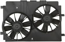 Spectra Premium Industries Inc CF12067 Radiator Fan Assy