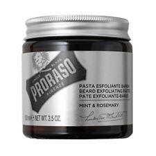 Proraso Beard Exfoliating Paste (Mint & Rosemary) 100ml