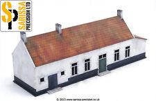LA BELLE ALLIANCE WATERLOO – 1815 20mm – 1/72nd scale MDF Building H203