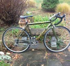 1999 Kona Kapu road bike F+F Columbus Altec 2, Carbon, 52cm, martini green,