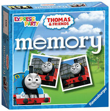 Thomas & Friends Ravensburger Mini Memory Game