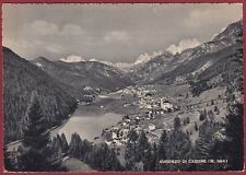 BELLUNO AURONZO DI CADORE 09 Cartolina