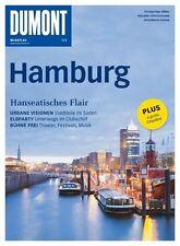 Dumont Bildatlas Hamburg von Hilke Maunder (2014, Taschenbuch)