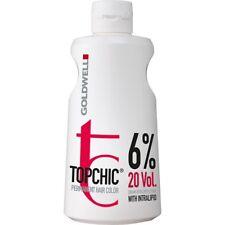 Goldwell Topchic Lotion 6 Percent 1000 Bleaching Cream