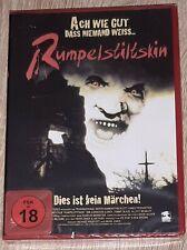 Rumpelstiltskin - Dies ist kein Märchen, DVD, Rarität, Kult, Klassiker