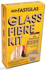 Glass Fibre Repair Kit Davids Fastglas Fibre Glass Repair Kit