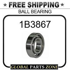 1B3867 - BALL BEARING 206K 899095 for Caterpillar (CAT)