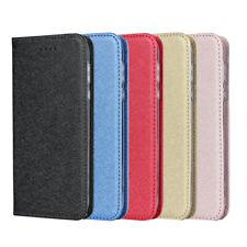 Latest Hot Sharp AQUOS R SHV39 Silk Cord Leather Mobile Phone Case
