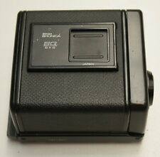 Zenza Bronica SQ 6x6 Film Back Holder