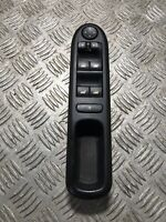 Peugeot 407 DRIVER RIGHT WINDOW SWITCH 96468704XT Saloon 4 Doors 2004 TO 2011