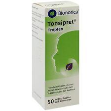 TONSIPRET Tropfen   50 ml   PZN 3525766