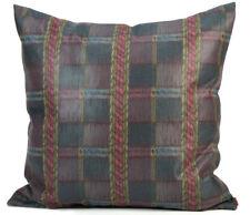 Missonihome Macbeth T34 60x60 Copri Cuscino cotone Cerato Pillow Cover Glazed