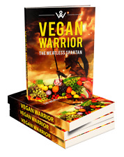 Vegan Warrior Pdf eBook with master resell rights 24 Hour Delivery