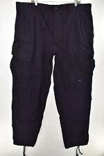 Tru Spec FR Pants Flame Flash Fire Resistant Mens Cargo Size XL Meas. 43x34.5