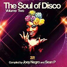 R&B/Soul Compilation R&B & Soul LP Records