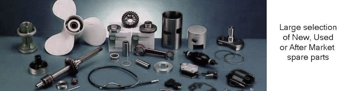 BHM.UK Spare Parts