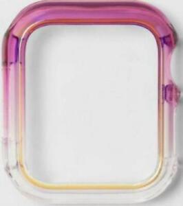 heyday' Apple Watch Bumper 40mm - Iridescent Purple