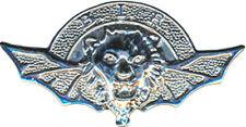 CAMEROUN, Commando Parachutistes, insigne de béret, B.I.R., LR PARIS, (1135)
