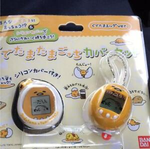 Gudetama Tamagotchi Cover Set Gudetama Egg Ver. Japan 2017 SANRIO BOX