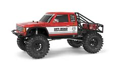 gmade 1/10 GS02 BOM 4WD Ultimate Trail Truck RC Crawler Kit GMA57000