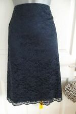Evening, Occasion Polyester Knee-Length Skirts for Women