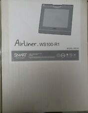 Smart Technologies Airliner WS100-R1 NIB