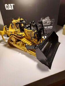 Caterpillar D11T CD D11 Carry Dozer w/ Ripper - 1/24 - CCM - Improved Shipping