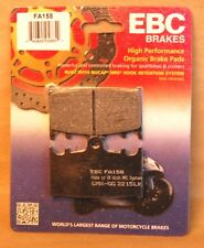 EBC FA158 Brake Pads - NEW - FREE SHIPPING