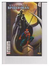 comics ultimate spider-man magazine N° 41  2006 TBE marvel france