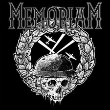"Memoriam - The Hellfire Demons PICTURE 7"" BOLT THROWER ASPHYX BENEDICTION"