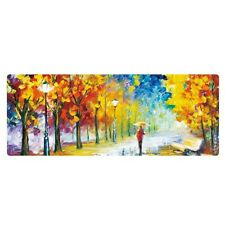 New Art Soft Extended Gaming Mouse Pad Large Size Desk Keyboard Mat Home Office
