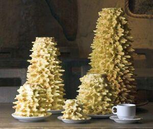"Lithuanian Bread Tree Cake,  ""branchy"" 1kg"