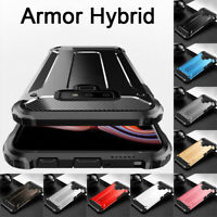 Case For Samsung Galaxy Note 20 Ultra 9 8 5 Shockproof Hybrid Rugged Armor Cover