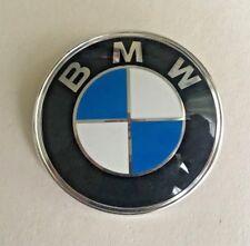 Original BMW 3er e46 Heckklappen Emblem 51148240128 76mm nur Touring