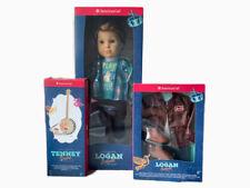 American Girl Logan Bundle offer 7pcs