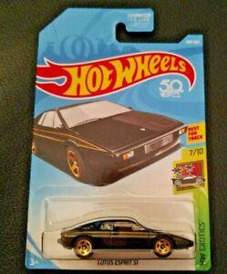 Hot Wheels Lotus Espirit S1