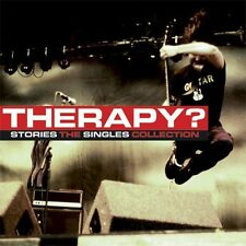 Therapy?, Therapy - Stories: The Singles Collection [New CD] UK - Import