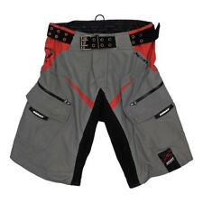 Kenny Short Up and Down VTT BMX 122-3001011-3001 gris rouge Taille 36