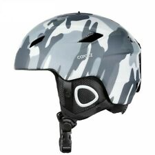 Ski Helmet Safety Certificate Integrally Molded Snowboard Cycling Skiing Snow