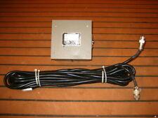 Furuno MS-100 Motion Sensor w/10m Cable CH-250 CH-270 CH-300 Searchlight Sonar