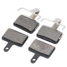 2Pairs Mountain Bicycle Cycling Disc Brake Pads For Shimano M375 M445 M446 #gib