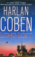 Long Lost (Myron Bolitar) by Harlan Coben