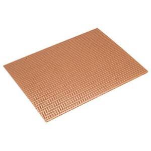 3 x Electronics Prototyping Stripboard 95x127mm 36 Tracks x 50 Holes Veroboard