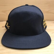 5abe7089f31 SUPREME VIETNAM YOU CAN SURF LATER SNAPBACK 6 PANEL HAT MILITARY ARMY SS11